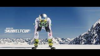 Горные Лыжи / Кубок мира 2013-2014 / Кицбюэль (Австрия) / Мужчины / Суперкомбинация (ч. 1.)