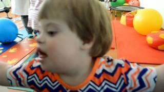 \Шанс каждому\ фильм о ГУСО \Богушевский дом-интернат для детей с ОПФР\