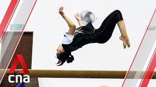 Why Terengganu is saying no to female gymnasts