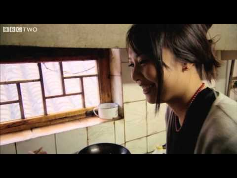 Mean and Moody Meal - Exploring China: A Culinary Adventure - Episode 1 - BBC Two