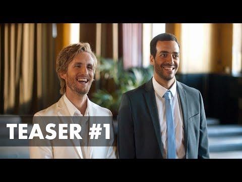 EPOUSE-MOI MON POTE – Teaser #1 – Tarek Boudali / Philippe Lacheau / Andy (2017) streaming vf