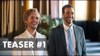 EPOUSE-MOI MON POTE – Teaser #1 – Tarek Boudali / Philippe Lacheau / Andy (2017)