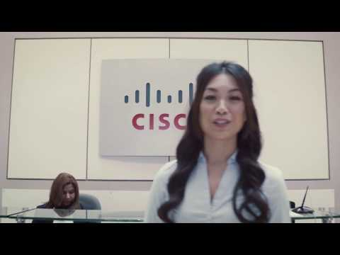 April Fool's 2017: Cisco Delivers CLIVE: First-Gen Artificial Intelligence