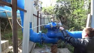 видео Каталог оборудования для контроля водопроводной сети. Интернет магазин World-NDT
