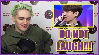 "BTS ""You Laugh = You Lose"" Challenge [IMPOSSIBLE?!]"