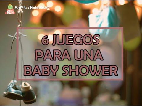 Regalos Para Juegos En Baby Shower.Juegos Para Baby Shower Como Celebrar Tu Fiesta Sapos Y