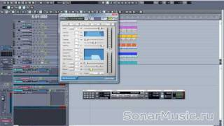 Sonar. Быстрый старт для новичков. Часть 3 (из 3). Sonar Quick Start.