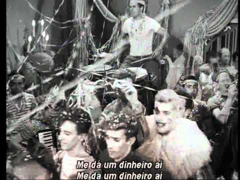 Trailer do filme Entrei de Gaiato