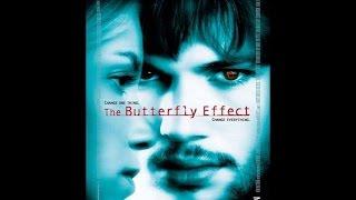 El efecto mariposa - Película completa español latino
