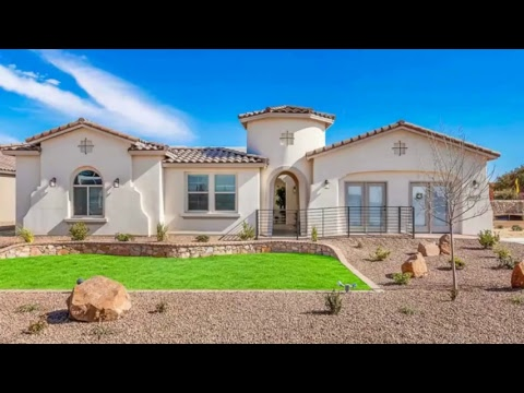 Captivating Affordable Luxury Homes 79936 El Paso TX | Hakes Brothers Home Builders