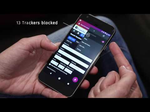 Firefox Focus for Android: The privacy browser introduction