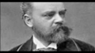 Antonin Dvorak, Tempo di valse (Serenade for strings in E Major, Op 22)
