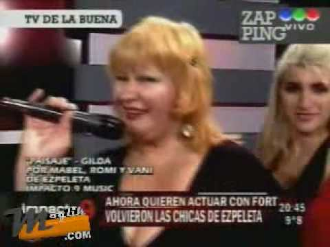 Chicas Ezpeleta