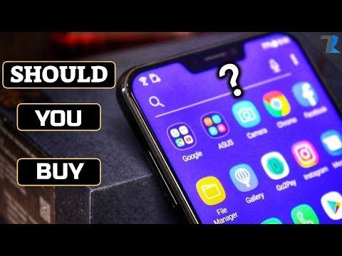 Top 5 Reasons To Buy Asus Zenfone 5Z [Must Watch]