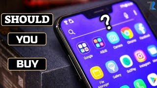 Top 5 Reasons To Buy Asus Zenfone 5Z [Must Watch]