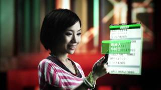 衛訊廣告2011 -- 搬資料編