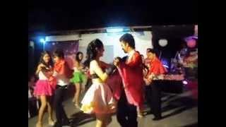sheilas 18th birthday cotillion dance