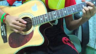 My Immortal(guitar fingerstyle cover)
