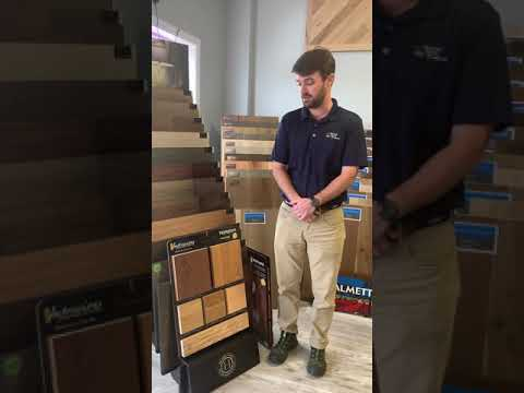 Ask the Expert Series - Featuring Bennett King from Horizon Forest Products