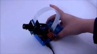 Raspberry Pi Camera Module and Streaming