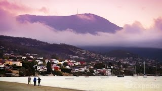Hobart City Video Guide | Expedia