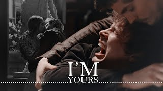 Giuliano & Simonetta   I'm Yours (+2x06)