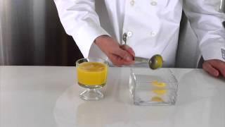 Molecular Egg