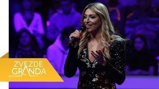 Katarina Jovanovic - Zlatni dani, Bitana i princeza (live) - ZG - 18/19 - 26.01.19. EM 19