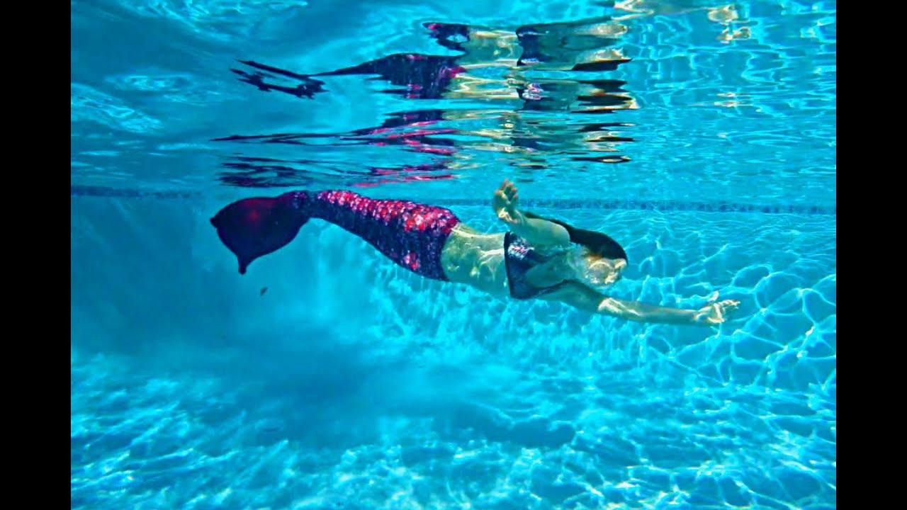 Swimming drills - Torpedo Kick