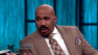 Steve Harvey: OJ killed everybody in that driveway