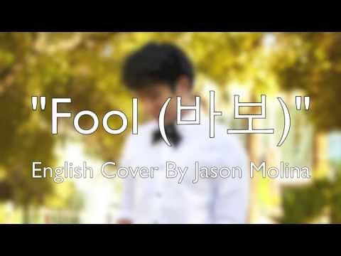 Juniel (Feat. Jung Yong Hwa) - Fool (바보) [English Version] By Jason-Roland