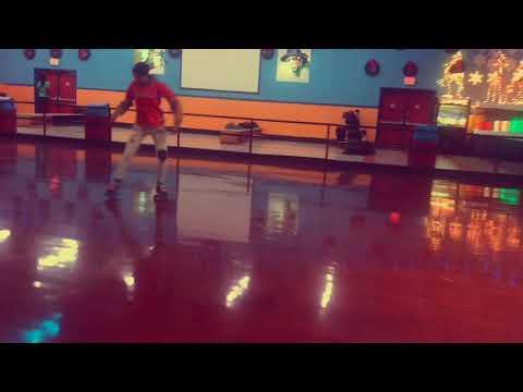 Meme @ Seabrook LanHam Skating Rink