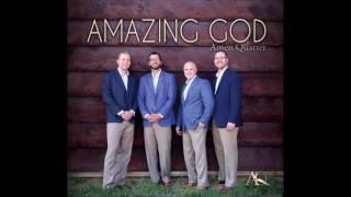 Nail It To The Cross- Amen Quartet