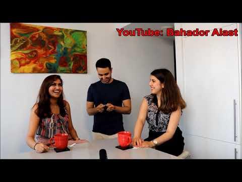 Similarities Between Persian and Gujarati