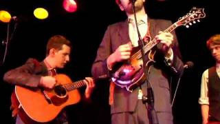 Punch Brothers  -  Icarus Smicarus