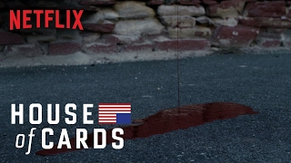 House of Cards- Season 4 | Drops [UK & Ireland] | Netflix