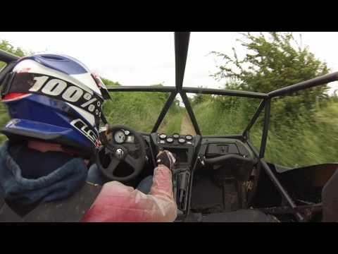 Yamaha Yxz 1000 R Turbo #1