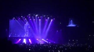 Booba - Pitbull - Live Paris Bercy (05.12.15)