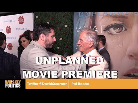 Ver UNPLANNED, Movie Premiere on the Red Carpet en Español