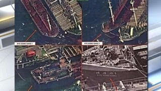 Reuters: Russian ships in violation of North Korea sanctions