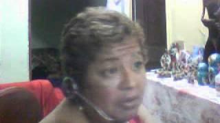 PREDICCIONES MIRIAZY VIDENTE 2011  CAPRICORNIO.wmv
