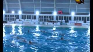 Gustavo Marcos Goal ABC of Counterattack  water polo