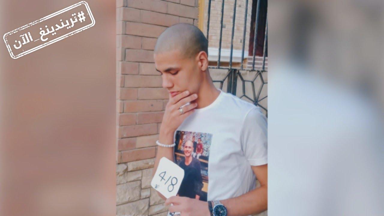 تريندينغ الآن  محارب سرطان يواجه السجن في مصر بعد إثارة تعاطف الملايين