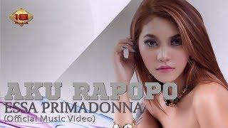 Cover images Essa Primadonna - Aku Rapopo (Official Music Video)