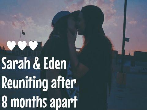 Sarah Eden dating Perth dejting