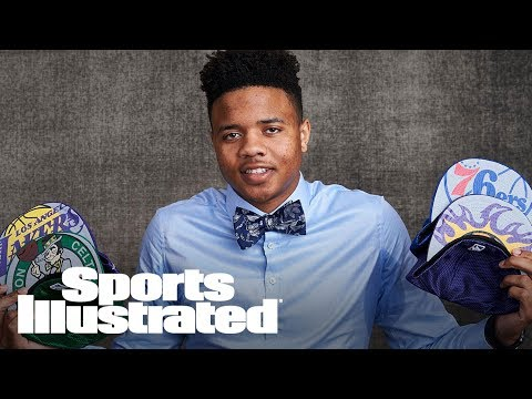 2017 NBA Draft: Did 76ers Give Up Too Much To Draft Markelle Fultz? | SI NOW | Sports Illustrated