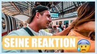 DIE REAKTION ZUM NEUEN TATTOO 😰| 15.07.18  | Daily Maren & Tobi