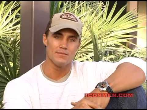Greg Plitt - The Love of Fitness (Bodybuilding)