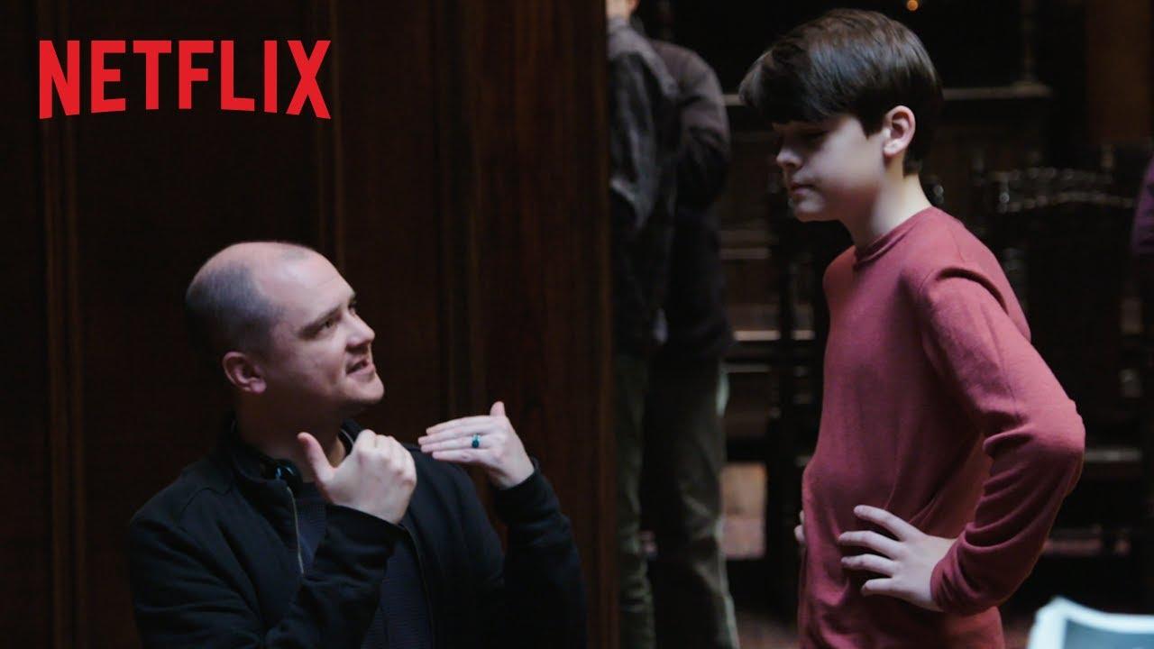 Netflix Spuk In Hill House