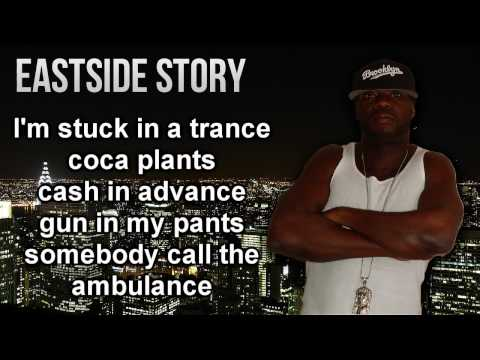 Fred.G - Eastside Story
